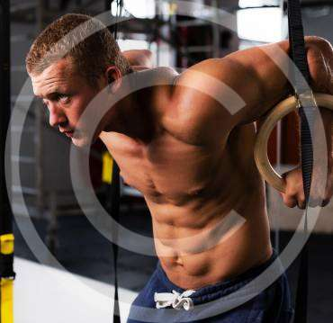 It's CrossFit and It's Going to Hurt
